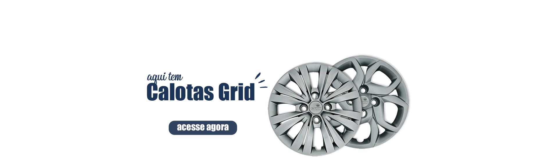 Calotas Grid