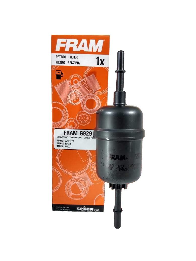 Filtro de Combustível EcoSport Fiesta FRAM G9291