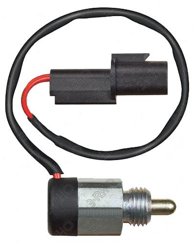 Interruptor Luz de Ré L200 3-RHO 4482