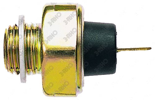 Interruptor de Óleo Chevette Marajó Chevy 500 Monza Kadett Ipanema S10 Blazer 3-RHO 3399