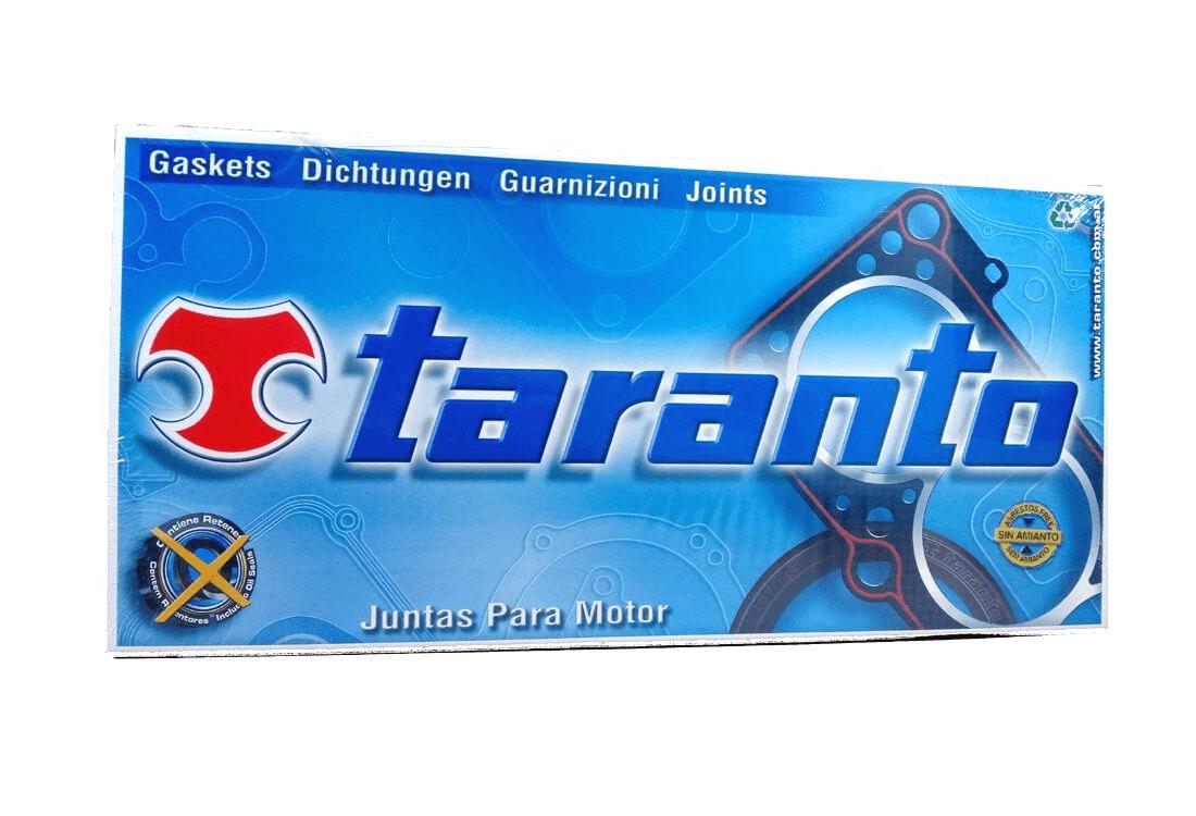 Junta do cabeçote Meriva Stilo Taranto 241808