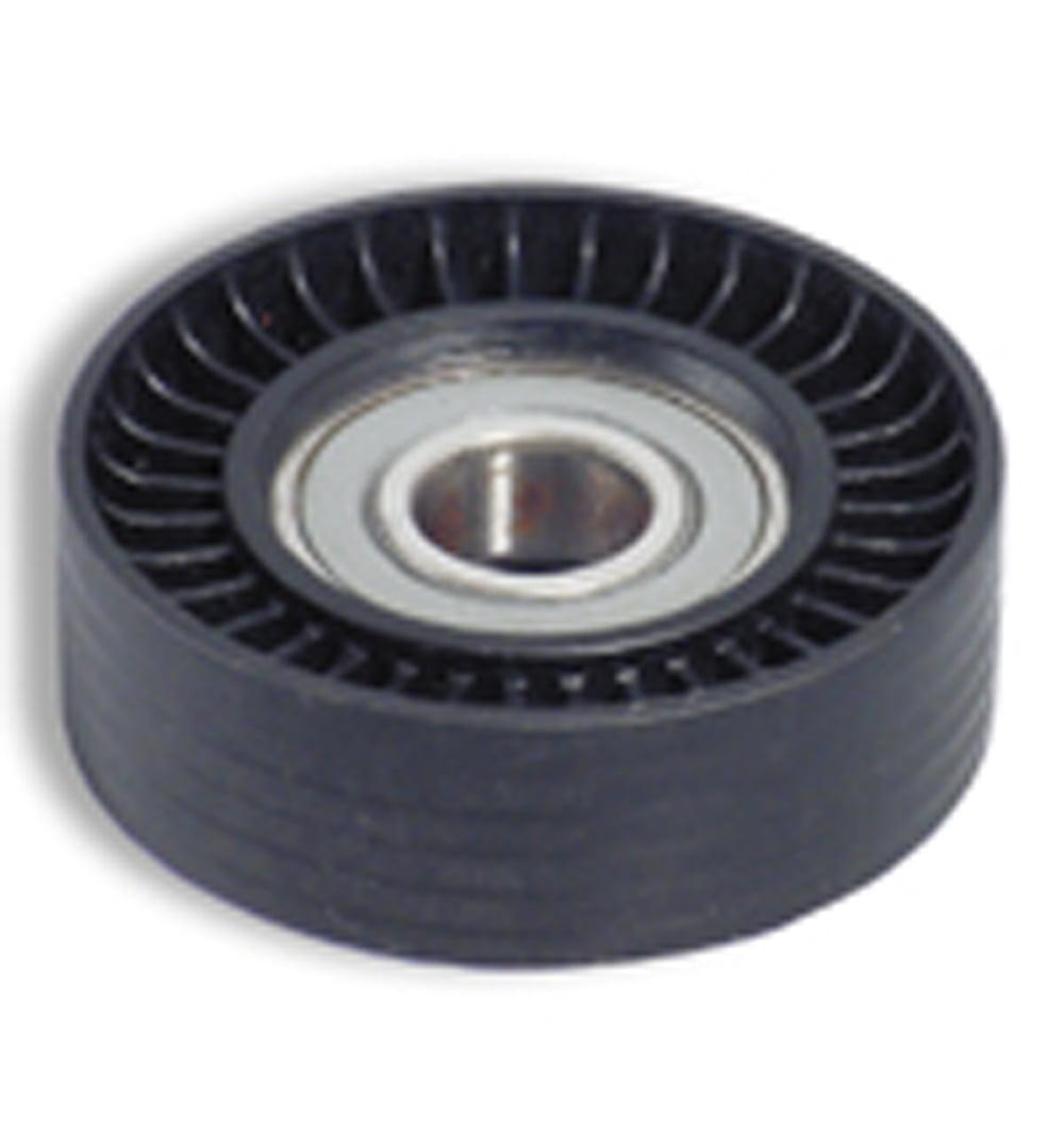 Rolamento tensor da correia do alternador Stilo Cobalt Corsa Meriva Montana Spin A160 A190 B170 B180 B200 Cobra LH177622