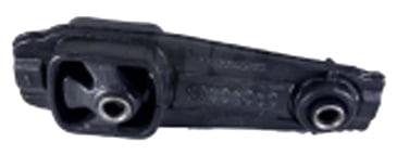 Coxim do cambio traseiro C3 208 AirCross