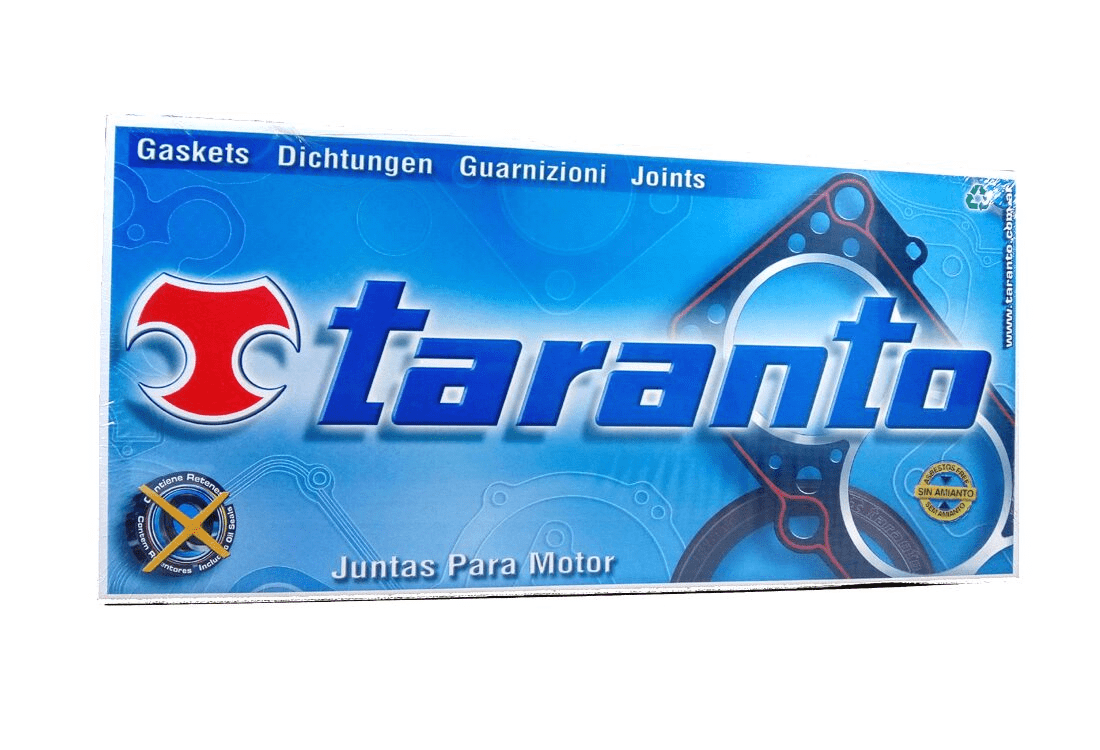 Junta de retificação Vectra Monza Kadett Ipanema Taranto 240295