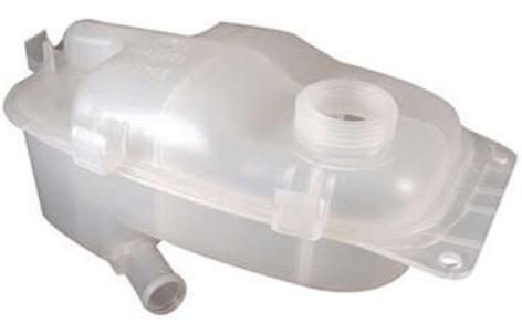 Reservatório de água radiador Tempra