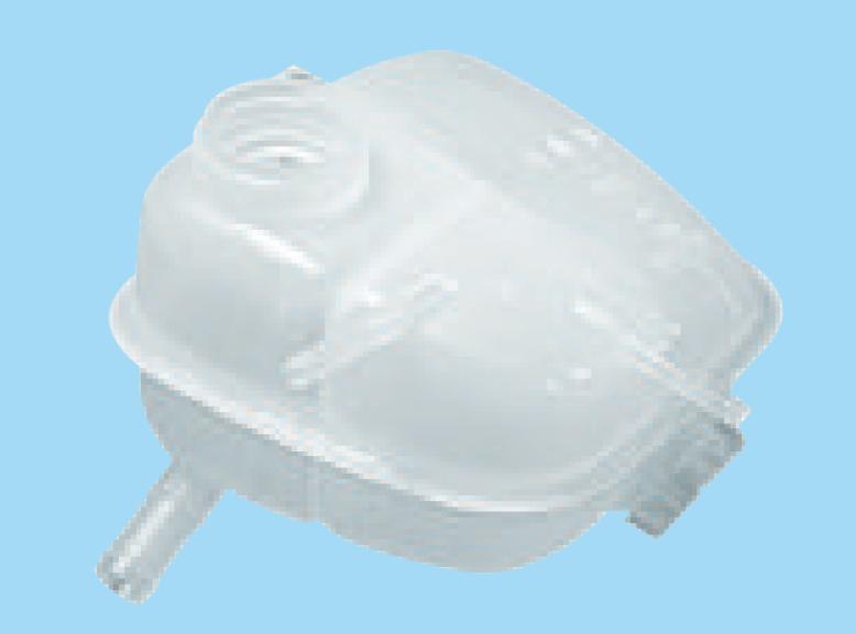 Reservatório de água radiador Vectra Astra