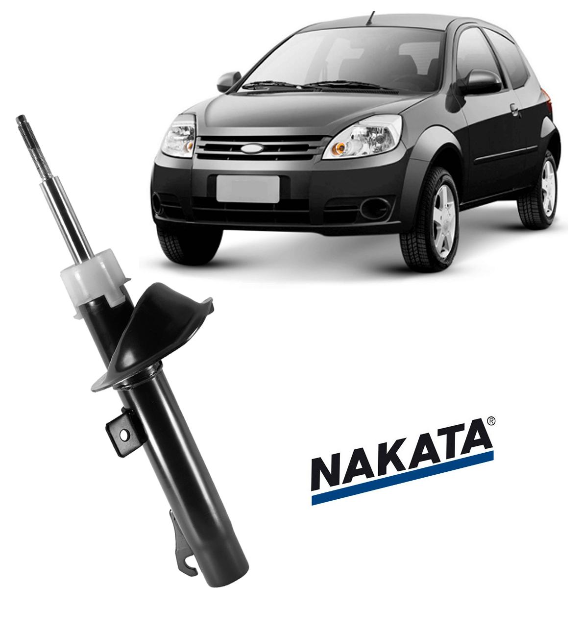 Amortecedor Dianteiro Ka Nakata HG33032