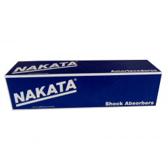 Amortecedor Traseiro Monza Nakata AC30553