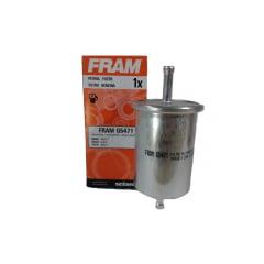 Filtro de Combustível Blazer Ipanema Kadett Monza S10 FRAM G5471