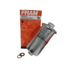 Filtro de Combustível Tempra Tipo FRAM G5649