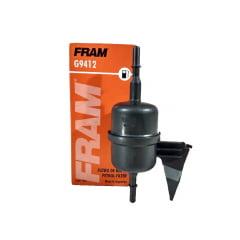 Filtro de Combustível Focus FRAM G9412