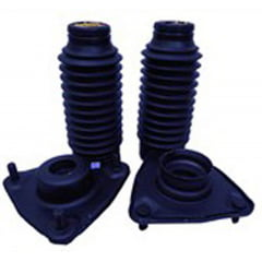 Kit amortecedor dianteiro completo Sportage iX35 BANI 9297EP2