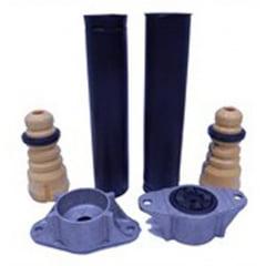 Kit amortecedor traseiro completo Focus BANI 9191PU2
