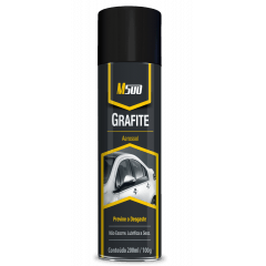 Grafite Spray 200ml M500 Aerosol