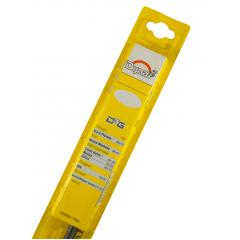 Palheta Limpador Refil Traseiro C3 Fit 206 207 307 DYNA R14