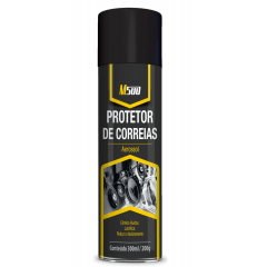 Protetor de Correias Spray 300ml M500 Aerosol