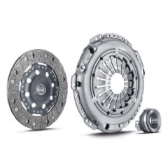 Kit embreagem Hyundai HB20 HB20S e HB20X LuK 619 3120 00