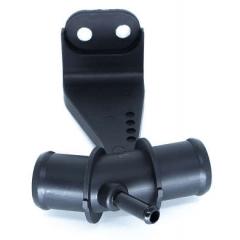 Conexão mangueira superior do radiador Corolla