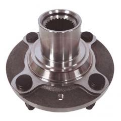 Cubo de roda dianteiro Cobalt Onix Spin Prisma