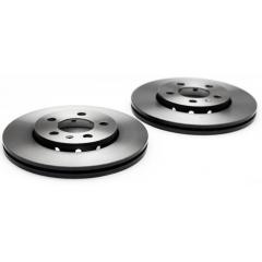 Disco de freio S10 Trailblazer