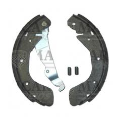 Sapata de freio Agile Corsa Tigra Mazzicar BPSA0094660