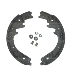 Sapata de freio Blazer S10 Mazzicar BPSA0090168
