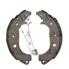 Sapata de freio EcoSport Mazzicar BPSA0090153