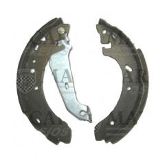Sapata de freio Escort Mazzicar BPSA0090150