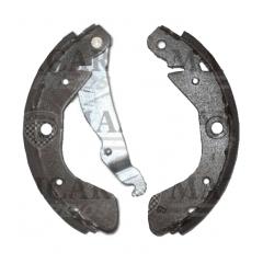Sapata de freio Onix Prisma Mazzicar BPSA0094680