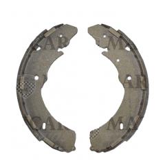 Sapata de freio S10 L200 Mazzicar BPSA0095280
