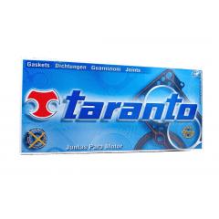 Junta de carter Palio Siena Mille Taranto 270511