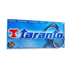 Junta do cabeçote Gol Taranto 230507