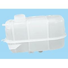 Resevatório de água radiador Palio Idea Siena