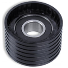 Rolamento tensor da correia dentada Duster Fluence Laguna Megane Sandero Scenic Cobra LH175432ES