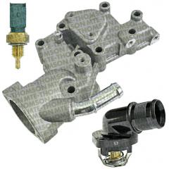 Válvula termostatica C3 MTE 200.35