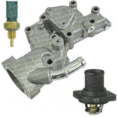 Válvula termostatica 206 207 Hoggar MTE 200.34